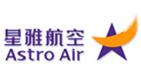 星雅航空签约纳客会员管理系统