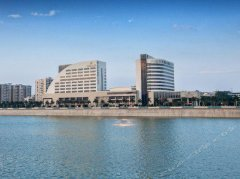 金沙湾国际大酒店选择纳客会员管理系统